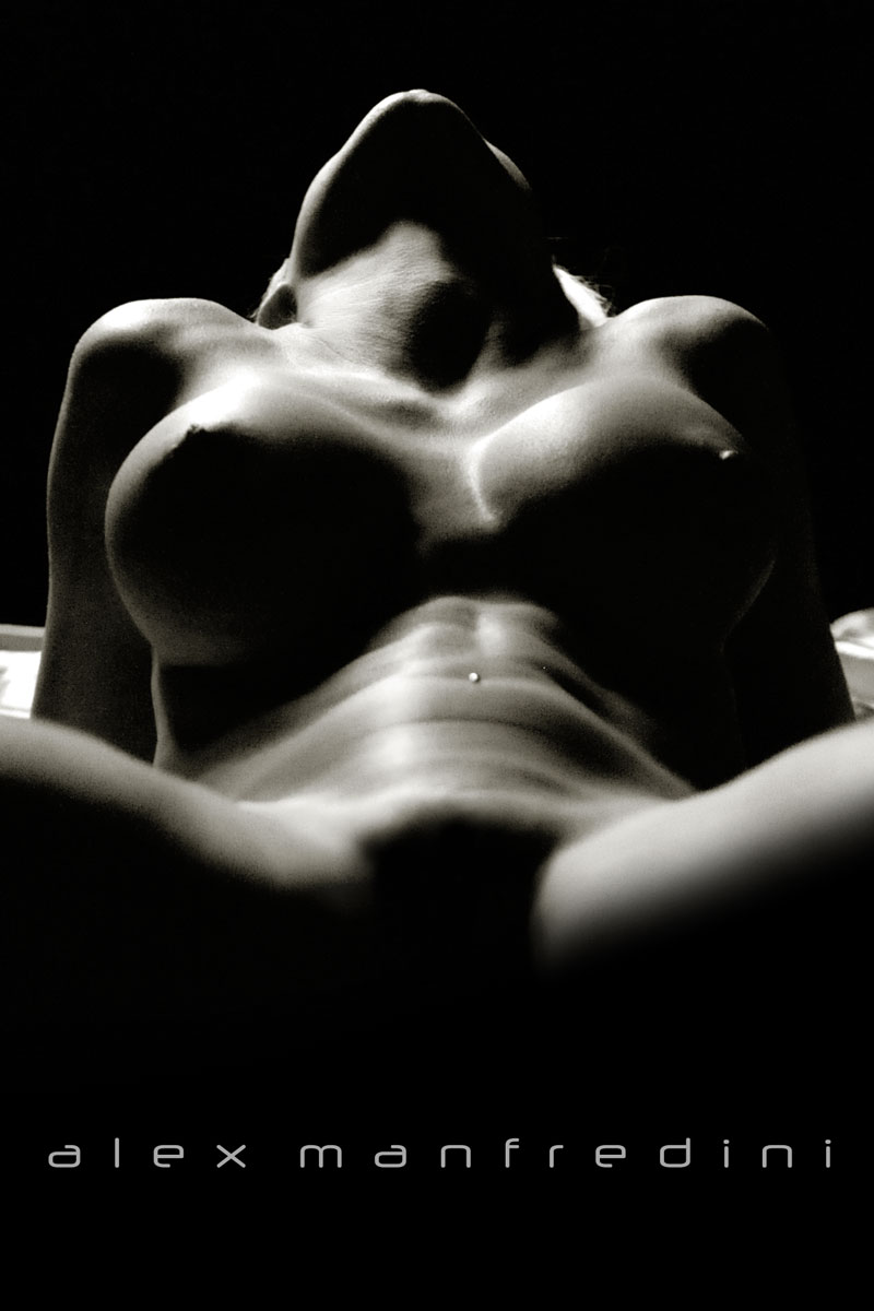 Erotic Perfection - Nude Art and Fine Erotic Photography